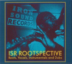 VARIOUS - ISR Rootspective: Roots Vocals Instrumentals & Dubs