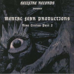 MENTAL FEAR PRODUCTIONS - Nine Cirlces Part 2