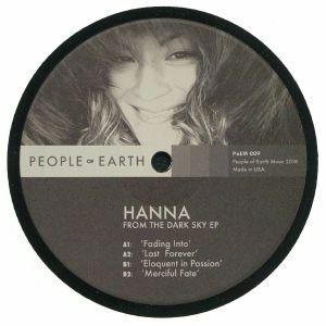 HANNA - From The Dark Sky EP