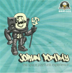 BOMBAY, Jorun - The Space Jazz Funk Experience