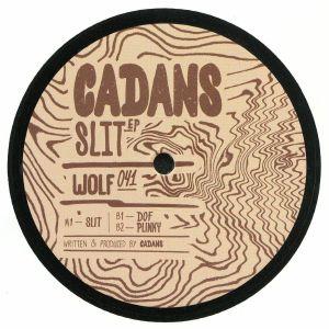 CADANS - Slit EP