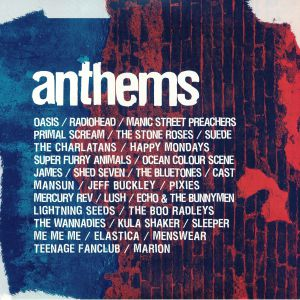 VARIOUS - Anthems