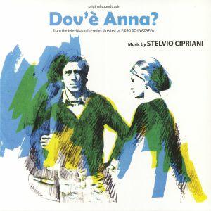 CIPRIANI, Stelvio - Dov'e Anna? (Soundtrack)