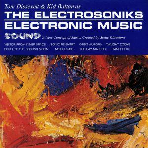 DISSEVELT, Tom/KID BALTAN aka THE ELECTROSONIKS - Electronic Music
