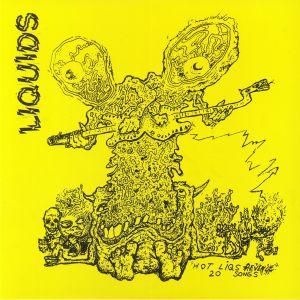 LIQUIDS - Hot Liqs' Revenge