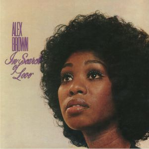 BROWN, Alex - In Search Of Love (reissue)