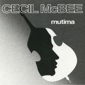 McBEE, Cecil - Mutima (reissue)