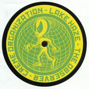 LAKE HAZE - The Observer