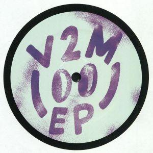 D TIFFANY - V2M EP