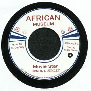 DUNKLEY, Errol - Movie Star