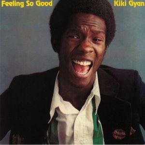 GYAN, Kiki - Feeling So Good (reissue)