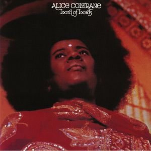 COLTRANE, Alice - Lord Of Lords (reissue)