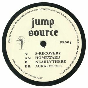 JUMP SOURCE - S Recovery