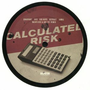 QUADRANT/IRIS/KID HOPS/DSTRUCT - Calculated Risk