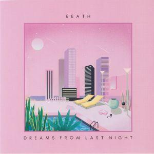 BEATH - Dreams From Last Night