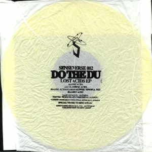 DO THE DU - Lost Acids EP