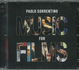 SORRENTINO, Paolo - Music For Films