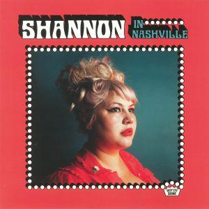 SHAW, Shannon - Shannon In Nashville