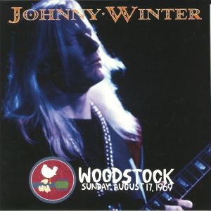 WINTER, Johnny - The Woodstock Experience