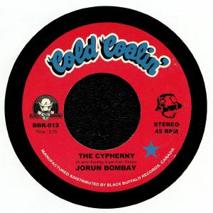 BOMBAY, Jorun - The Cypherny