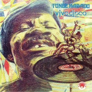 MABADU, Tunde - Viva Disco
