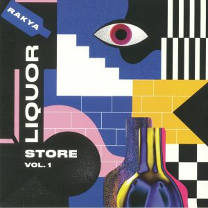 CHARONNE/LOOP EXPOSURE - Rakya Liquor Store Vol 1