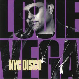 VEGA, Louie/VARIOUS - NYC Disco Part 2