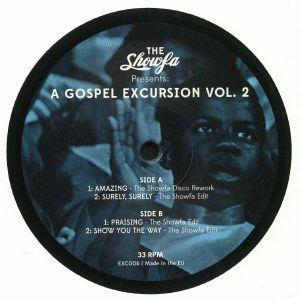 SHOWFA, The - A Gospel Excursion Vol 2