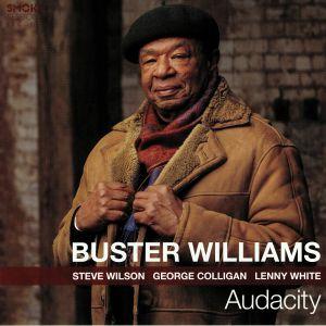 WILLIAMS, Buster - Audacity