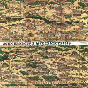 RENBOURN, John - Live In Kyoto 1978