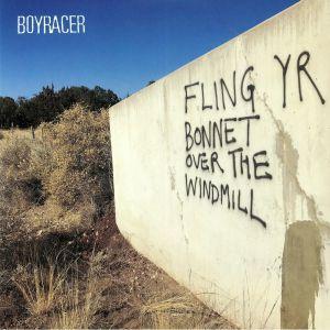 BOYRACER - Fling Yr Bonnet Over The Windmill: Sarah EPs Compiled