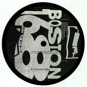 BOSTON 168 - Drops In Heaven