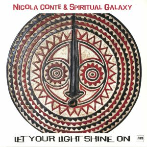 CONTE, Nicola/SPIRITUAL GALAXY - Let Your Light Shine On