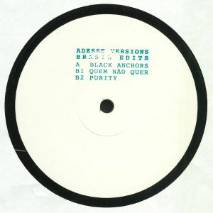 ADESSE VERSIONS - Brasil Edits (warehouse find)