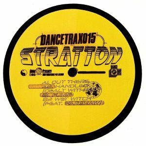 STRATTON - Dance Trax Vol 15