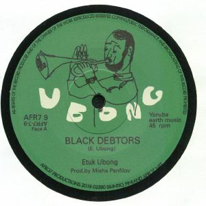 ETUK UBONG - Black Debtors