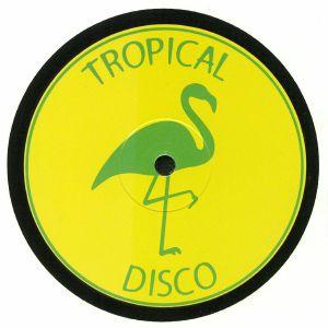 SARTORIAL/SIMON KENNEDY - Tropical Disco Edits Vol 3
