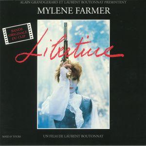 FARMER, Mylene - Libertine (reissue)