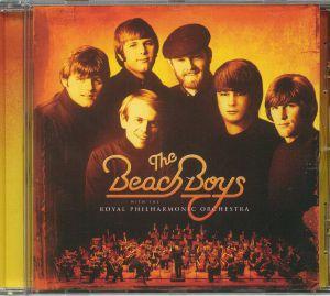 BEACH BOYS, The - The Beach Boys With The Royal Philharmonic Orchestra