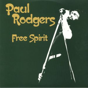 RODGERS, Paul - Free Spirit