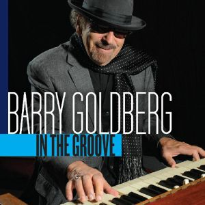 GOLDBURG, Barry - In The Groove