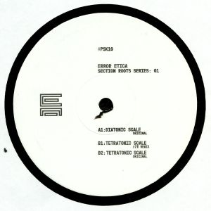 ERROR ETICA - Section Roots Series (R2pi mix)