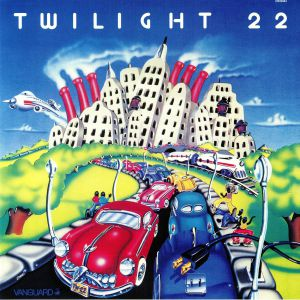TWILIGHT 22 - Twilight 22 (reissue)