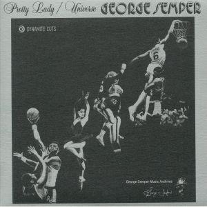 SEMPER, George - Pretty Lady