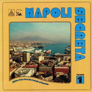 VARIOUS - Napoli Segreta Vol 1: Hidden Gems From The Bowels Of Vesuvius