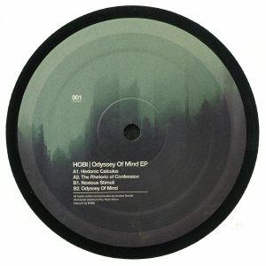 HOBI - Odyssey Of Mind EP