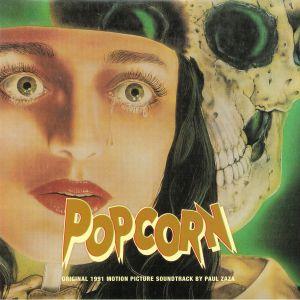 ZAZA, Paul - Popcorn (Soundtrack)