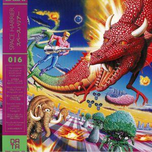 KAWAGUCHI, Hiroshi Hiro - Space Harrier (Soundtrack)
