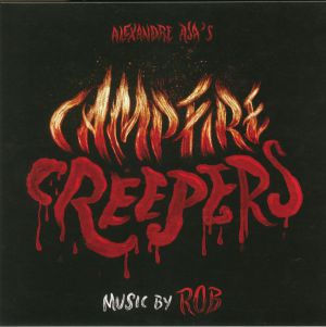 ROB - Campfire Creepers (Soundtrack)