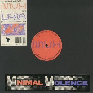 MINIMAL VIOLENCE - MVX